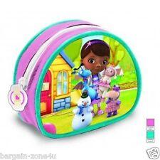 Disney Mcstuffins moneda Ahorro De Dinero Monedero Billetera Niños Chicas Bolsas