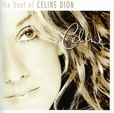 Celine Dion-The Very Best of CELINE DION CD NUOVO