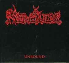 Unbound - Merciless (2006, CD NEU)