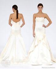 Priscilla Of Boston Danni Wedding Dress