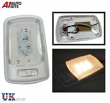 1 X LED 12V INTERIOR CARAVAN MOTORHOME TRUCK CAR BOAT ROOF LIGHT LAMP NEW