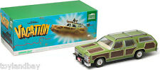 Greenlight National Lampoon's Vacation Family Truckster Wagon Queen 1:18 Scale