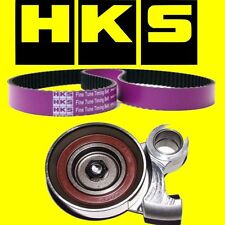 HKS FINE TUNE TIMING CAM BELT KIT TOYOTA SUPRA JZA80 ARISTO SOARER 2JZGTE 2JZ