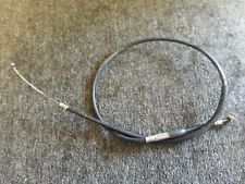KAWASAKI KX80 KX 80 CLUTCH CABLE 1986