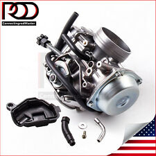 Carburetor for Honda 350 Rancher TRX350TE TRX350TM 2000-2006 2003 2004 2005 Carb