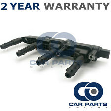 FOR MERCEDES A-CLASS S168 A160 1.6 LWB PETROL (2001-2004) IGNITION COIL PACK
