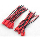 20pcs Male/Lady CONNECTOR Plug Electric Cable for RC BEC Grease Battery #bai