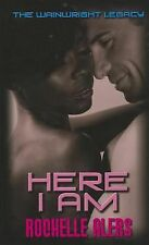 Here I Am (Thorndike Press Large Print African American Series), Alers, Rochelle