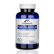 Hair Nutrition/ Anti Gray Hair/ Nourish Hair/ Catalase Saw Palmetto  *TONEPEAK