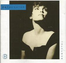 Pat Benatar - True Love 1991 CD album