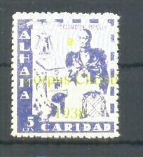 ALHAMA (GRANADA).   GALVEZ B16 *