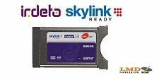 Skylink Ready CAM SMIT CI+ IRDETO for all Skylink cards with 100% compability