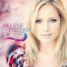 HELENE FISCHER - FARBENSPIEL (2 VINYL LP)  DEUTSCH-POP / SCHLAGER  NEU