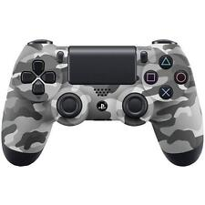 Official Sony PlayStation 4 PS4 Dualshock 4 Wireless Controller Urban Camo - UD