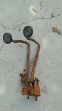 1948 to 1952 ford f1 clutch and brake pedals