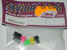 AVIORACING 4600OA-0033 1/10 lot PIGNON couronne RC R/C PARTS gear PINION ritzel