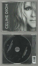 celine dion - love me back to life cd  NEW