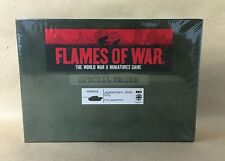 Flames of War - German: Jagdpanthers (Special Order)  WEBX02