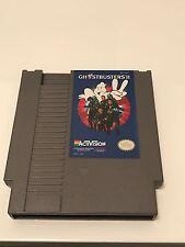 GHOSTBUSTERS 2 NINTENDO NES NTSC