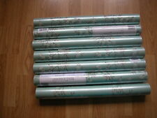 NEXT Delicate Teal  Blossom Wallpaper  Wall Paper Roll  RRP £22