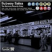 Various Artists Subway Salsa - The Montuno Records Story CD