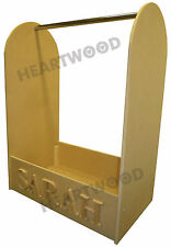 DRESSING UP STAND WITH HANGING RAIL/CHILDREN/BOYS/GIRLS & 6 FREE LETTERS