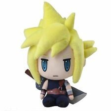 FINAL FANTASY VII PLUSH - Cloud