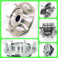 FRONT WHEEL HUB BEARING ASSEMBLY 2007-2014 TOYOTA TUNDRA 4X4  AWD LEFT OR RIGHT