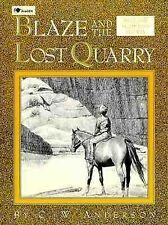 Blaze and the Lost Quarry Billy and Blaze