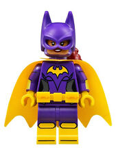 Lego Super Heroes Batgirl sh305 From 70906 Batman Movie Minifigure Figurine New