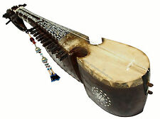 orient Musikinstrument  Robab Ruhbab Rebab Rubab afghanische volksmusik 14/5
