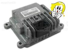 Calculateur Moteur NEUF pompe à Injection OPEL 1L7 D & DTI 16267710
