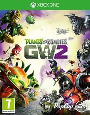 Plantas Vs Zombies: Garden Warfare 2 (XBOX ONE) Nuevo Sellado