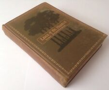 Lives Of The Hunted - Ernest Seton-Thompson - 1901 First Impression/Edition
