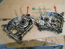 Suzuki LT160 LT 160 1993 Quad Runner engine motor cases crankcase case