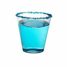 Elegance Hard Plastic Party Cup Tumbler Shot Glasses Clear Drink Dining 50Ct 2oz