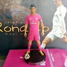 Cristiano Ronaldo CR7 Real Madrid Soccer Football Figure Statue 3D Model NEW