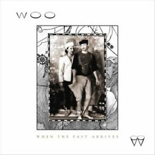When the Past Arrives by Woo (Vinyl, Mar-2014, Drag City)