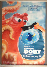 Cinema Poster: FINDING DORY 2016 (Octopus & Jug One Sheet) Ellen DeGeneres