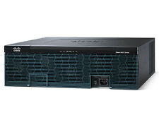 C3925E-CME-SRST/K9 Router with pvdm3-64 AC PS  UC license CISCO3925E CISCO 3925E