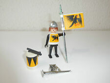 Playmobil 3332 Herold cromo Shining Knight-klicky (1975)