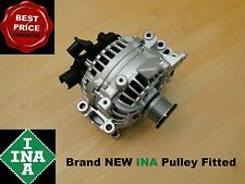 Mercedes 203 C200 C220 CLC200 CLC220 2.2 CDI 200 Amp NEW ALTERNATOR AMS013