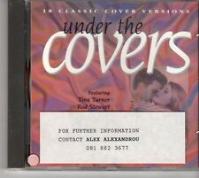 (EU525) Under The Covers, 18 tracks various artists - 1993 CD