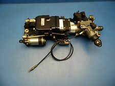 98-03 BMW 5 Series E39 525i telescoping steering column bar & ignition switch