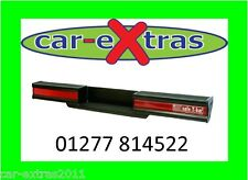 Hope Safe-T-Bar Recess Step Protection Bumper for Scudo/Expert/Dispatch 07 on