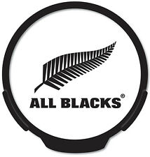 All Blacks Light Up Power Decal