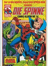 Die Spinne - Comic Album 14 (Z1), Condor