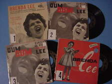 """1960's, BRENDA LEE R&R EP, """"AS SHOWN"""", SEE INFO FOR YOUR CHOICE"""