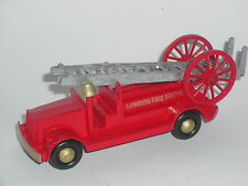 Promod budgie leyland style open cab fire engine london fire brigade REF102/01