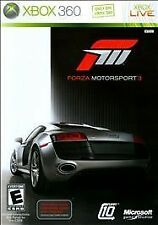 Forza Motorsport 3 - Xbox 360, Very Good Xbox 360, Xbox 360 Video Games